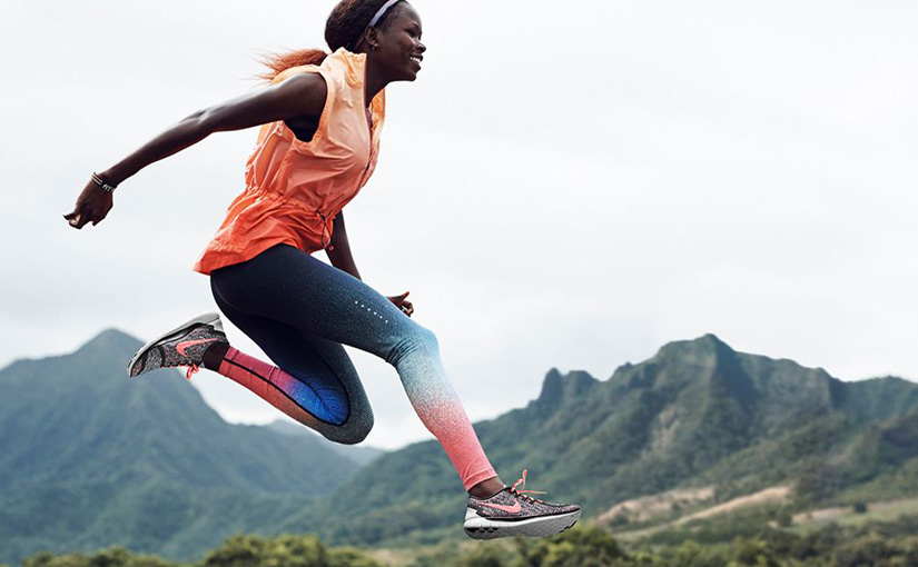 Nike Force of Nature Feature Image